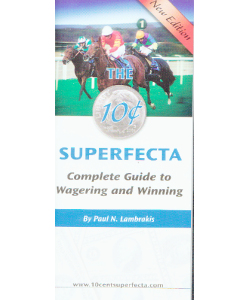 10 cent superfecta betting expert betting guide facebook