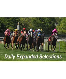 Horse Racing and Handicapping Full cards from Aqueduct and